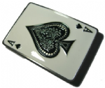 Gambling Casino Buckles